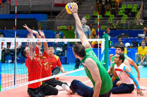 والیبال نشسته لیگ جهانی ایران و روسیه فردا برگزار می شود