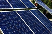 واگذاری ۱۵ هکتار اراضی دولتی برای احداث نیروگاه خورشیدی