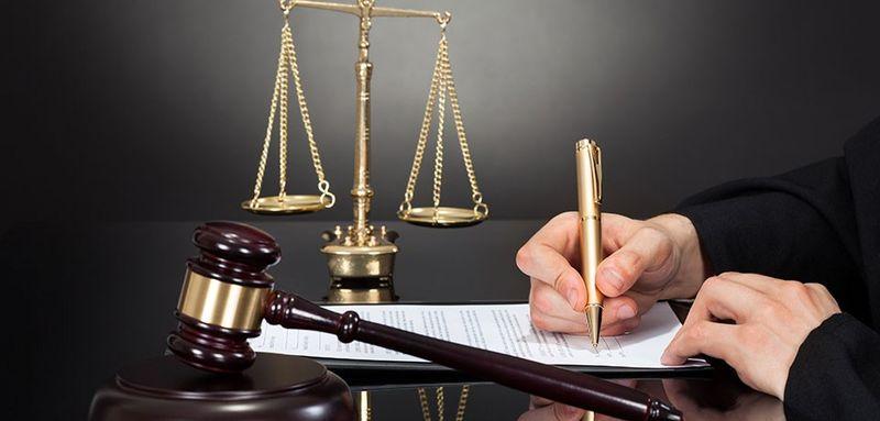 مهلت ثبت نام در آزمون قضاوت سال 97 تمدید شد