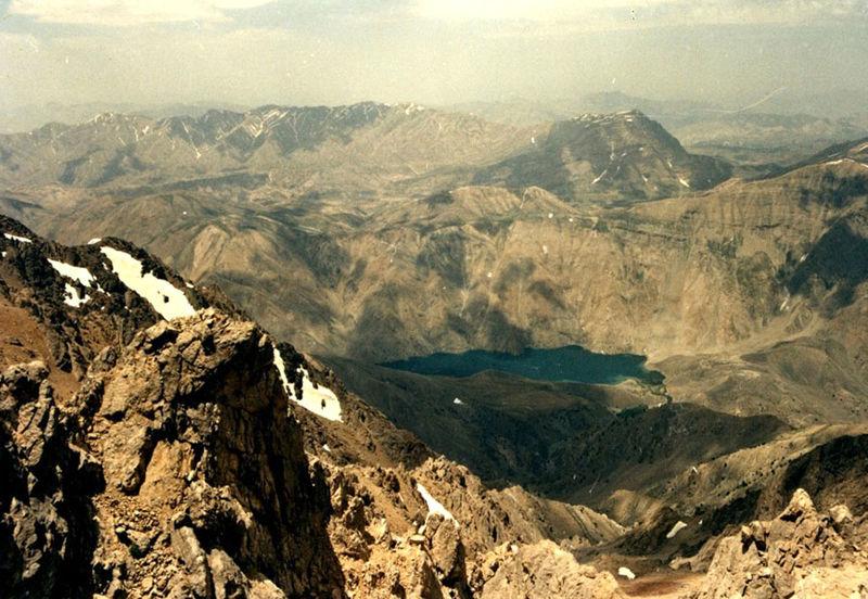 پاسگاه محیطبانی دریاچه گهر افتتاح شد و به بهرهبرداری رسید