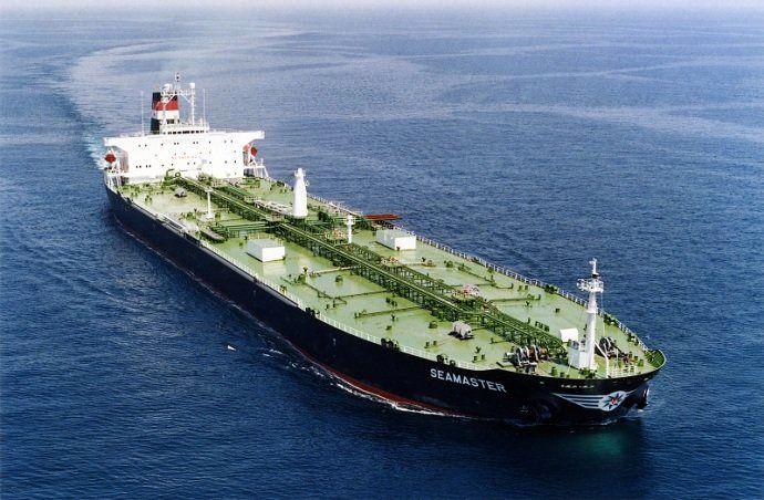 نفتکش های روسی در آمریکا پهلو گرفتند
