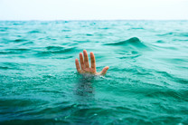 غرق شدن جوان 27 ساله در چم آسمان