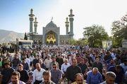 نماز عید سعید فطر در 80 امامزاده شاخص استان اصفهان برپا می شود