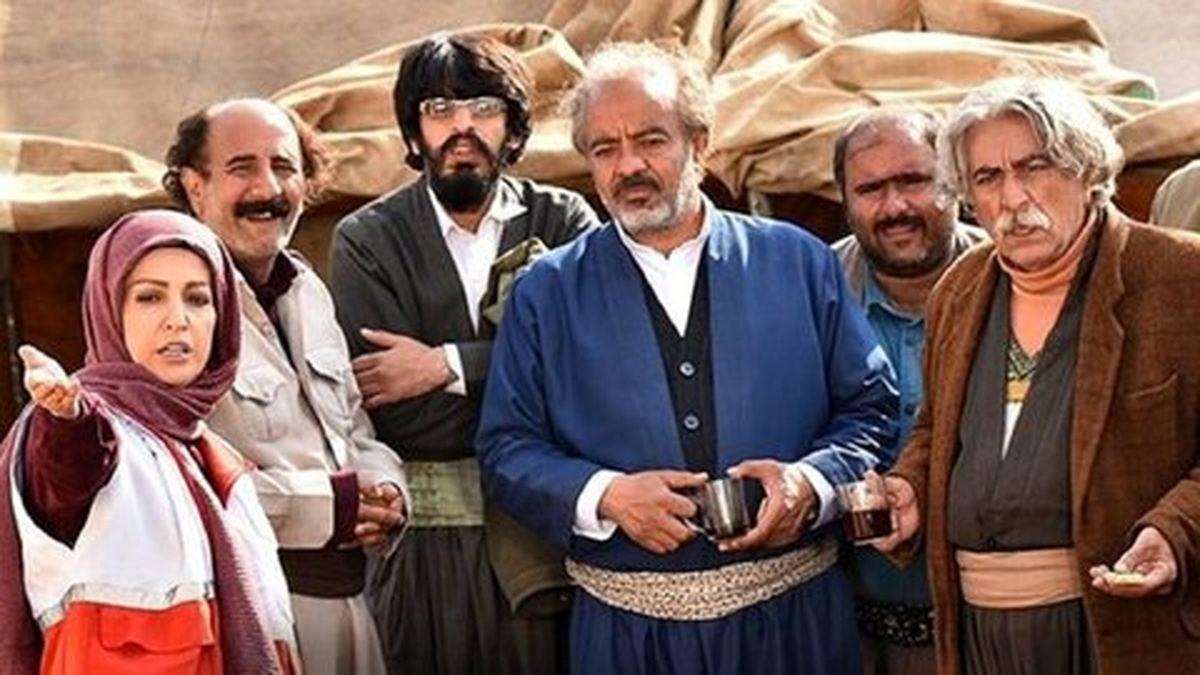 ساعت پخش و تکرار فصل سوم سریال نون خ مشخص شد