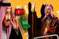 عربستان و ترکیه در صدد بازسازی بیشتر روابط خود هستند