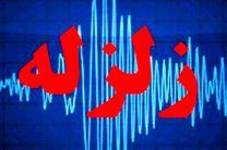 زلزله ای ۳.۸ ریشتری قلعه خواجه در استان خوزستان را لرزاند