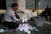 بازگشایی صندوق انتخابات و آغاز شمارش آرا در حسینیه ارشاد