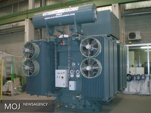 ایران در تولید ترانسفورماتور خودکفا می شود