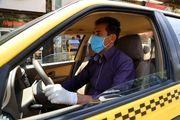 رانندگان تاکسی قمی بیمه تکمیلی میشوند