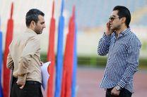 استراحت بازیکنان تیم ملی برای حفظ سلامتی است