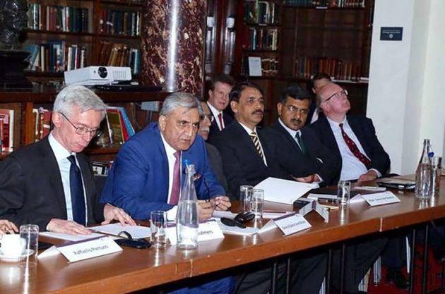 پاکستان نیازمند یک تلاش جامع برای پیشبرد برنامه اقدام ملی است