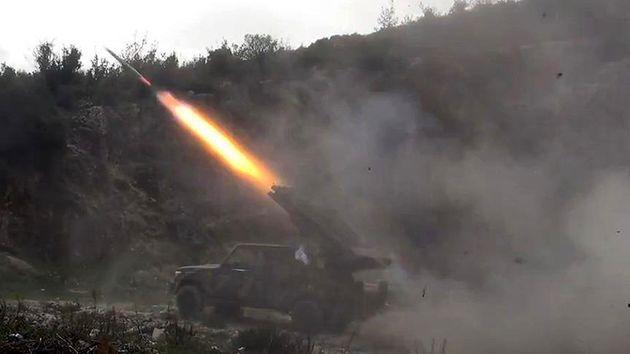 ریاض در تیر رس موشک های یمن