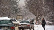 آخرین وضعیت جوی و ترافیکی جاده ها در 3 اردیبهشت