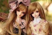 کشف  عروسک های میلیاردی قاچاق در اصفهان