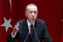 ترکیه، سوریه را تهدید به حمله نظامی کرد