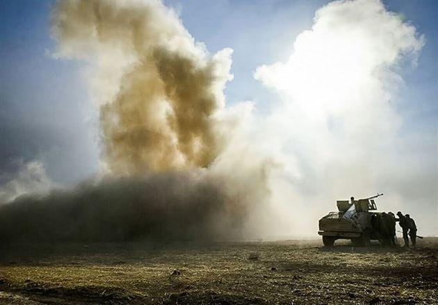 حمله هوایی به سرکرده فرانسوی داعش در موصل