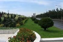 ۲۶ میلیون متر مربع فضای سبز در محدوده و حریم شهر قم وجود دارد