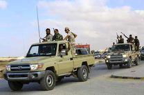 نیروهای ارتش لیبی بر منطقه المقرون در نزدیکی بنغازی مسلط شدند