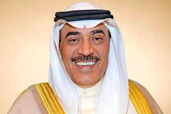 امیر کویت وزیر خارجه این کشور را مامور به تشکیل کابینه کرد