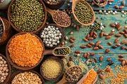 نرخ انواع حبوبات در میادین میوه و تره بار