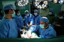نخستین عمل جراحی قلب باز در گرگان با موفقیت انجام شد