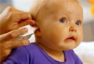بیش از 70 درصد موالید در کشور تحت پوشش غربالگری شنوایی