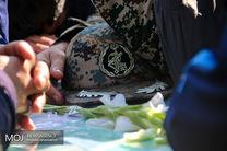 مراسم یادواره شهدای حادثه تروریستی سپاه در مجلس امروز برگزار می شود