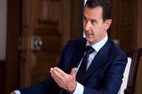 مسئله ربوده شدگان و مفقودان دغدغه اصلی حکومت سوریه است