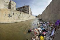 آبشوران کرمانشاه با یک فشار معمولی به یک بحران بزرگ تبدیل میشود