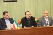 meeting of the Central Council of Trade and Agricultural Systems of the country was held