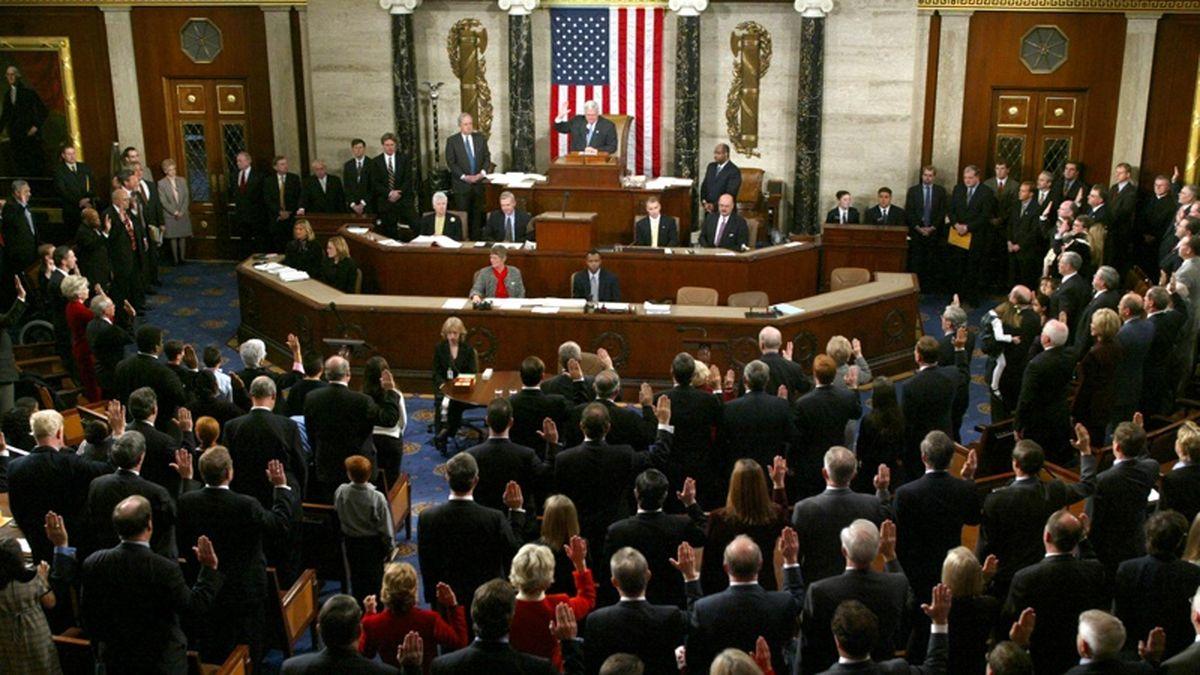 مانور دموکرات ها برای خاتمه دادن به تعطیلی دولت