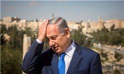 «نتانیاهو» ضعیف است و از بازجوییهای پلیس میترسد