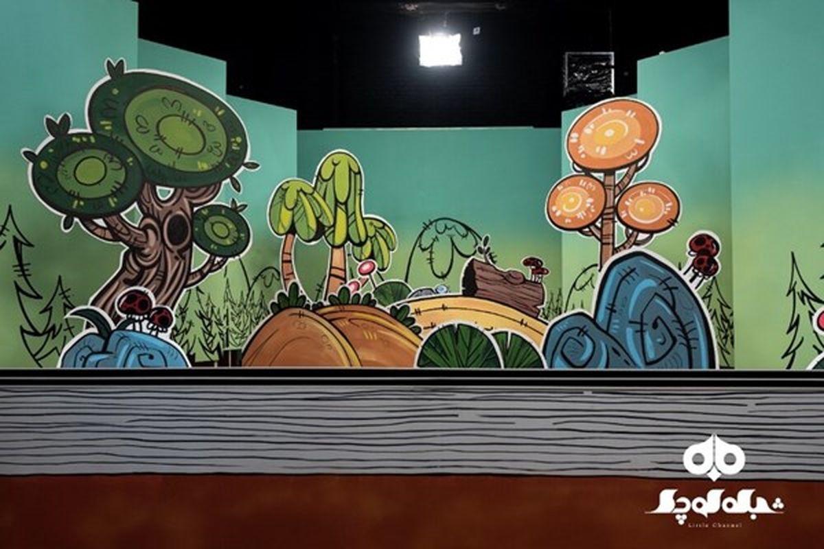 آغاز پخش مجموعه تلویزیونی «شبکه کوچک» در ایام نوروز