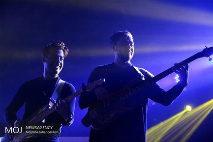 کنسرت شهاب مظفری در اصفهان