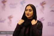 بهاره کیان افشار به فیلم سینمایی «خانه شیشهای» پیوست
