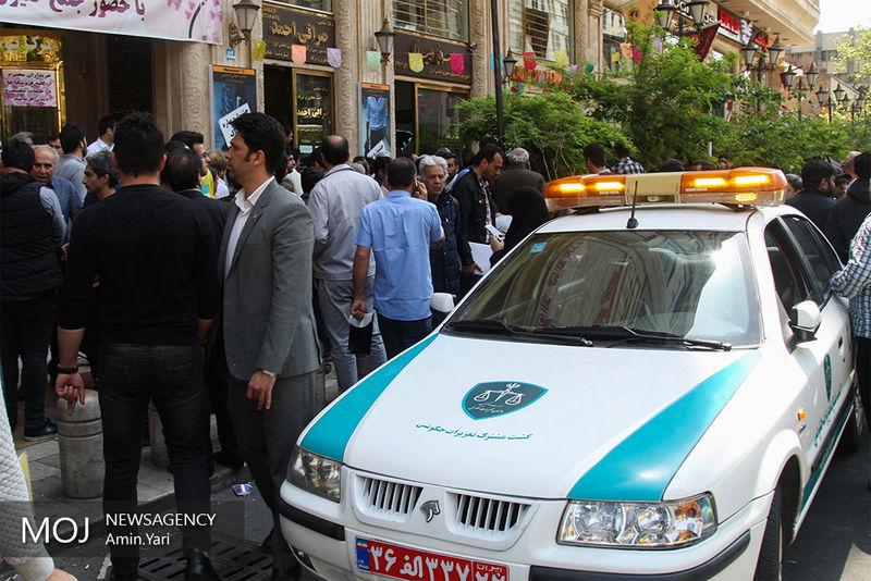 اسامی ۱۹ متهم ارزی در دادگاه انقلاب اعلام شد
