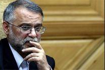 اخراج عوامل برنامه موهن و عذرخواهی حضوری از نمایندگان اهل سنت مجلس