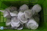 مواد اولیه ماسک به اندازه کافی در کشور تولید می شود