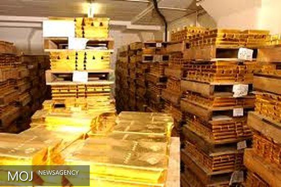 روند کاهش طلای جهانی عمیقتر شد