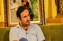 «تاریکی شب روشنایی روز» را مهران احمدی بازی می کند