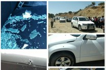 دستگیری سه تن از عاملان تروریستی ریجاب
