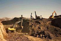 ۶۶ قرارداد زیربنایی معادن در سه سال فعالیت دولت یازدهم شکل گرفت