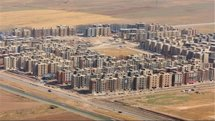 فرمانده یگان حفاظت اراضی سازمان ملی زمین و مسکن خوزستان منصوب شد