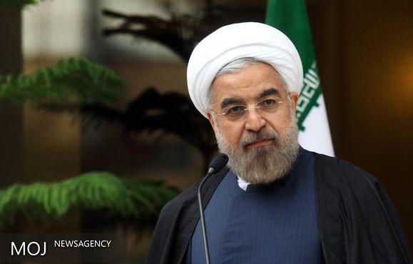 استانداران خوزستان، هرمزگان و اصفهان با روحانی دیدار کردند