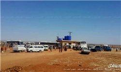 بازگشت صدها سوری به مناطق تحت کنترل دولت در حمص