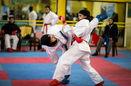 رقابت بانوان کاراتهکا برای ورود به تیم ملی