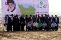 تجلیل بانک مهراقتصاد خوزستان در کانون ریزگردها از خبرنگاران