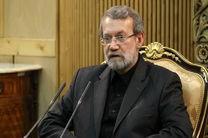 لاریجانی: باید از ظرفیت های موجود در برجام استفاده کرد / کیتاروویچ: کشورهای حامی تروریست از تامین سلاح آنها دست بردارند