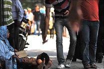 تکدیگری، پدیده اجتماعی نگران کننده در مازندران است