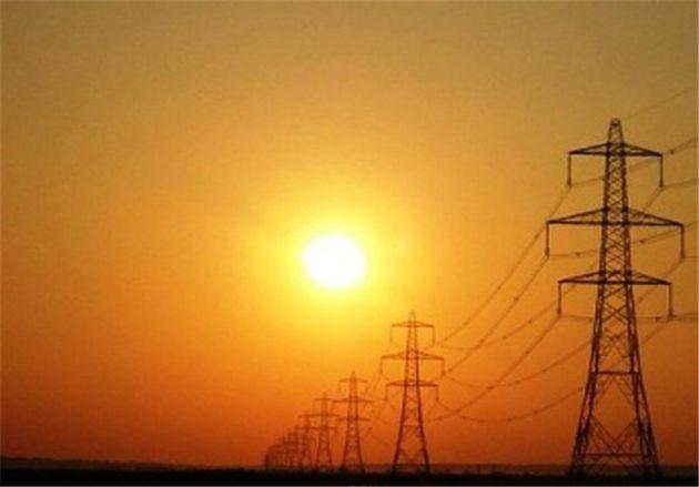"""مصرف برق در گرگان افزایش یافت/ """"۱۴ مرداد"""" بیشترین میزان برق در شهرستان مصرف شد"""